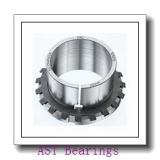 Toyana NN49/560 cylindrical roller bearings