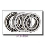 Toyana 30221 A tapered roller bearings