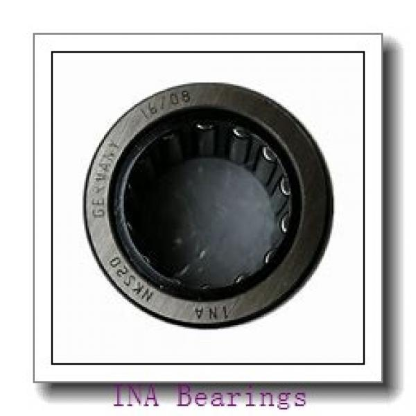 ISO 2319 self aligning ball bearings #2 image