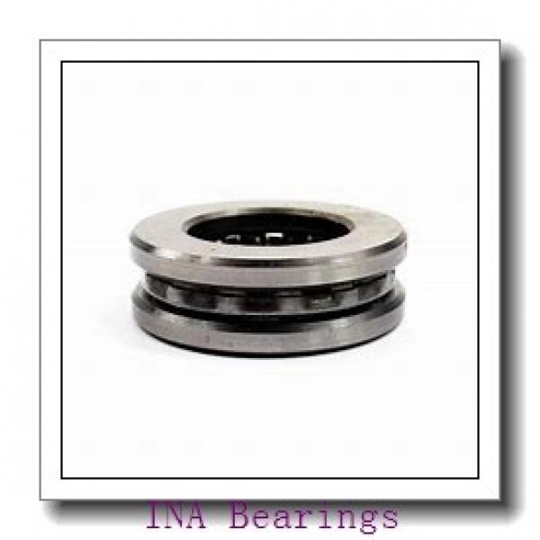 ISO 2319 self aligning ball bearings #1 image
