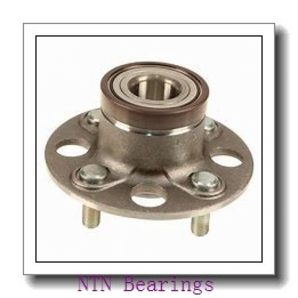 ISO NH1076 cylindrical roller bearings #1 image